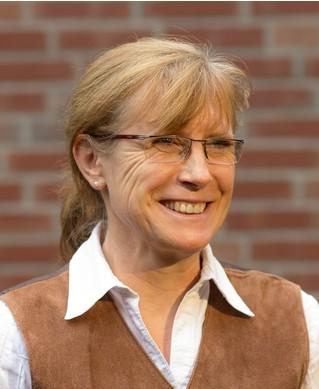 Susanne Nastula