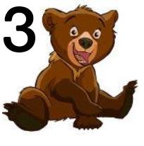 Bärenklasse
