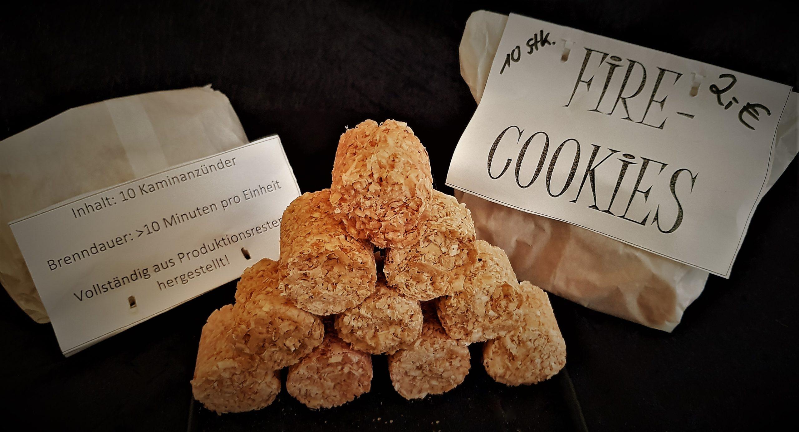 Firecookies